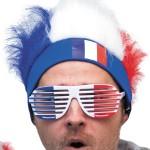 lunettes de déguisement, lunettes de fêtes, lunettes soirée déguisée, accessoires lunettes,lunettes fantaisie, lunettes pas chères, lunettes france, lunettes drapeaux france, accessoires france, accessoires euro 2016, boutique supporter, supporters france, accessoires tricolores Lunettes France, Store Bleu Blanc Rouge