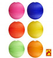 lampion boule, lampion de jardin, lampion blanc, lampions, décorations jardin Lampion Boule, Multiples Coloris