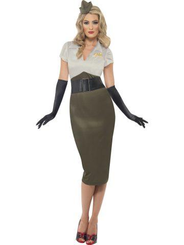 déguisement militaire femme, déguisement années 50, déguisement années 60, costume militaire années 50 femme, costume militaire femme Déguisement Militaire, Pin up Années 50