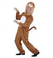 déguisement de lion homme, costume de lion, déguisement animaux, déguisements de lions, déguisement lion adulte, déguisement lion homme Déguisement Lion, Combinaison