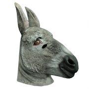 masque animaux, masque animal latex, masque d'âne, se déguiser en âne, masque cheval, masque de déguisement, masque animaux, accessoire déguisement animaux, masque d'animal déguisement, masques d'animaux déguisement, se déguiser en animal Masque d'Ane, Latex