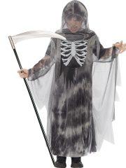 déguisement de scream enfant, déguisement halloween enfant, déguisement halloween garçon, costume halloween garçon, déguisement squelette enfant, déguisement halloween garçon, déguisement halloween enfant Déguisement de Fantôme, Ghostly Ghoul, Garçon