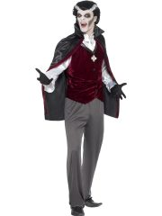 déguisement halloween homme, déguisement halloween adulte, déguisement dracula halloween, déguisement vampire halloween, costume vampire halloween, costume dracula halloween, déguisement vampire homme Déguisement Vampire, Velours