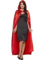 accessoire cape déguisement, déguisement cape halloween, cape rouge déguisement, cape déguisement homme, cape déguisement adulte, cape halloween, cape de diable, accessoire diable déguisement, cape à capuche déguisement Cape Rouge à Capuche