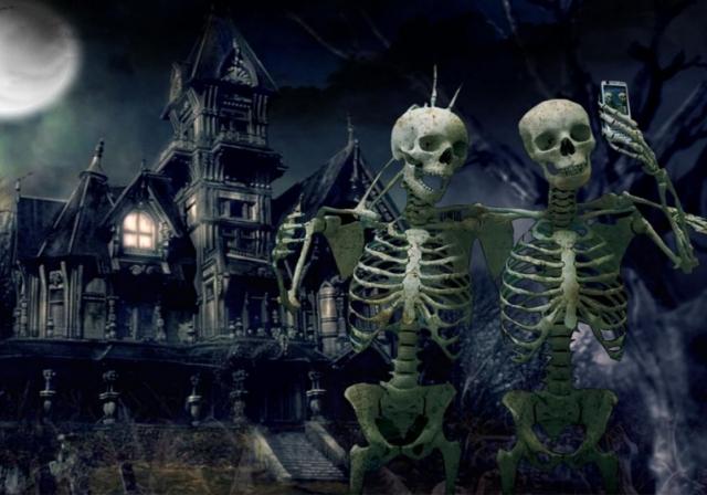 Soirée déguisement déco Décorations Halloween