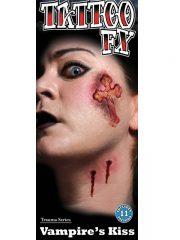 tatouage temporaire, faux tatouage, tatouage blessures fx, tatouage temporaire, faux tatouage, faux tatouage déguisement, faux tatouage halloween, maquillage halloween, faux tatouage blessures, faux tatouages effets spéciaux déguisement, tatouage blessures, faux tatouage vampire, faux tatouage blessures vampires Tatouage Temporaire, FX Blessures Vampire