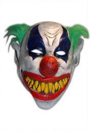 masque de déguisement, accessoire masque déguisement, accessoire masque halloween, accessoire déguisement halloween, masque clown halloween, accessoire masque clown horreur, masque latex déguisement, masque clown diabolique, masque clown halloween, masque clown maléfique Masque de Clown Maléfique, Latex