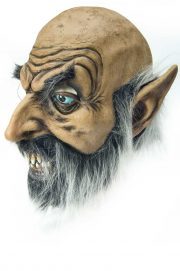 masque de déguisement, accessoire masque déguisement, accessoire masque halloween, accessoire déguisement halloween, masque horreur halloween, accessoire masque horreur, masque latex déguisement, masque de zombie, masque de bête halloween, masque de monstre halloween Masque d'Ogre, Latex
