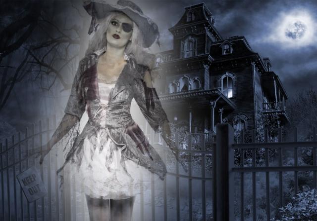 Soirée déguisement déco Sélection pour les Fantômes