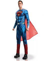 déguisement de superman movie homme, déguisement superman homme, déguisement super héros adulte, costume super héros homme Déguisement Superman Movie ™