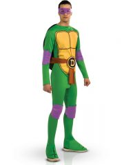 déguisement super héros, déguisement tortue ninja adulte, déguisement homme adulte, déguisement michel angelo adulte, costume tortue ninja homme, déguisement tortue ninja adulte Déguisement Tortue Ninja, Donatello, Seconde Peau