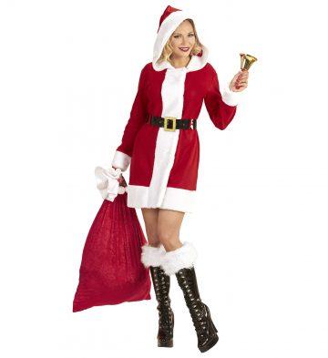 déguisement de mère noel, costume mère noel sexy, déguisement mère noël sexy, déguisement sexy noel, déguisement noel adulte, déguisement noel femme Déguisement Mère Noël, Miss Noël