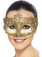 masque vénitien, loup vénitien, masque en dentelle, loup noir en dentelle, masque vénitien déguisement, déguisement vénitien masque, loup vénitien déguisement femme, déguisement vénitien, masque pour soirée vénitienne, masque carnaval de venise paris Loup Colombine, Vieil Or