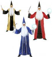 déguisement magicien druide, costume magicien adulte, déguisement magicien homme, déguisement magicien adulte Déguisement Magicien, Luxe
