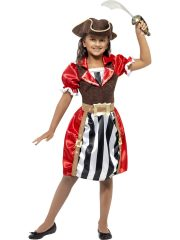 déguisement pirate fille, costume pirate fille, déguisement enfant fille, déguisement fille pirate, accessoire pirate déguisement, déguisement de pirate Déguisement de Pirate, Capitaine Pirate, Fille