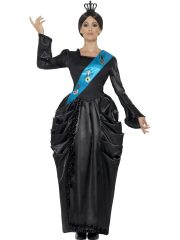 déguisement femme reine, déguisement reine baroque femme, costume reine victoria femme, déguisement femme reine victoria, déguisement femme Déguisement Reine Victoria
