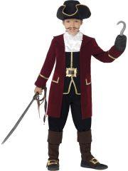 déguisement pirate garçon, costume pirate enfant, déguisement enfant pirate, déguisement garçon pirate, costume de pirate, accessoire pirate déguisement Déguisement de Pirate, Capitaine Crochet, Garçon