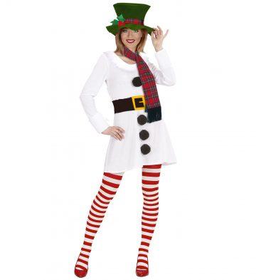 déguisement bonhomme de neige, déguisement bonhomme de neige femme, déguisement noel femme, bonhomme de neige déguisement adulte, robe bonhomme de neige Déguisement Bonhomme de Neige, Sexy Snow Girl