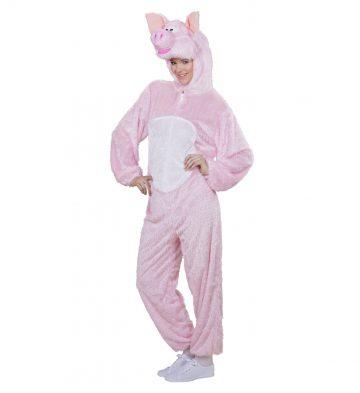 déguisement de cochon homme, costume de cochon homme, déguisement de cochon adulte, déguisement d'animaux adulte, costume de cochon femme, costume d'animaux pour femme, déguisement humour, costume de cochon adulte, costumes d'animaux adulte Déguisement de Cochon, Peluche Rose