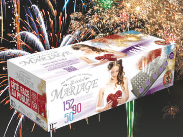 feux d'artifice automatique, mallette feux d'artifice, acheter feux d'artifice paris, feux d'artifice pyragric, feux d'artifice pour particuliers, acheter feux d'artifice paris Feu d'Artifice Automatique, Spécial Mariage (ou pas!)