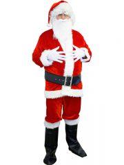 déguisement père noël, déguisement père noel, costume père noel, déguisement père noel adulte, père noel adulte déguisement, déguisement Père Noël, déguisement de père noël pas cher, déguisement père noël paris Déguisement Père Noël, en Panne de Velours