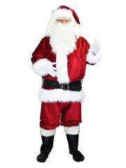 déguisement père noël, déguisement père noel, costume père noel, déguisement père noel adulte, père noel adulte déguisement, déguisement Père Noël, déguisement de père noël pas cher, déguisement père noël paris Déguisement Père Noël, Luxe Velours