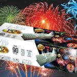 feux d'artifice automatique, mallette feux d'artifice, acheter feux d'artifice paris, feux d'artifice pyragric, feux d'artifice pour particuliers, acheter feux d'artifice paris Feu d'Artifice Automatique, Soirée VIP 152, 1mn30