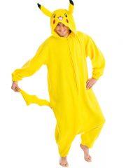 kigurumi, déguisement kigurumi, kigurumi pikachu, pyjama kigurumi, pyjama pikachu kigurumi, déguisement kigurumi pikachu Déguisement Kigurumi Jonachu Pikachu