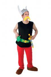 déguisement homme, déguisement asterix, déguisement bande dessinée, costume asterix, déguisement asterix et obelix, déguisement original humour Déguisement Asterix, Licence Officielle