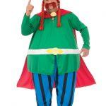 déguisement homme, déguisement abraracourcix, déguisement bande dessinée, costume abraracourcix, déguisement asterix et obelix, déguisement original humour Déguisement Abraracourcix, Licence Officielle