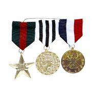 accessoire militaire déguisement, fausses médailles militaires déguisement, déguisement militaire, accessoire médailles, fausses décorations déguisement militaire Décorations Médailles Militaires sur Barrette