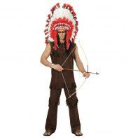 costume indien adulte, déguisement homme, déguisement adulte indien, costume indien homme, costume d'indien, accessoire indien déguisement homme Déguisement Indien, Navajo