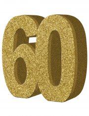 décoration anniversaire, accessoire anniversaire décoration, décos pour anniversaire paris, accessoire pour anniversaire paris, décos anniversaire 60 ans, décorations tables anniversaires Décoration 60 ans, Anniversaire Glitter