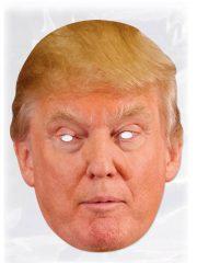 masque célébrités carton, masque politique carton, masque politique déguisement, masque célébrité déguisement, masque donald trump, masque trump déguisement, masques déguisements, masque politique photo Masque Donald Trump
