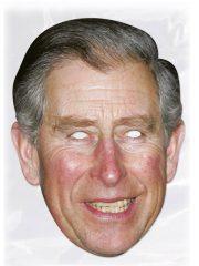 masque célébrités carton, masque politique carton, masque politique déguisement, masque célébrité déguisement, masque prince charles angleterre, masque prince charles déguisement, masque prince charles royaume uni, masques déguisements, masque politique photo Masque Prince Charles