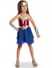 déguisement wonderwoman enfant, déguisement mardi gras super héros, déguisement wonder woman fille, costume super héroïne enfant, déguisement mardi gras Déguisement de Super Héros, Wonder Woman, Fille