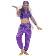 déguisement danseuse orientale enfant, danseuse orientale déguisement, déguisements filles, déguisement mardi gras, déguisement orientale enfant Déguisement de Danseuse Orientale, Fille