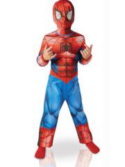déguisement spiderman enfant, spiderman garçon, costume de spiderman, déguisement de spiderman enfant Déguisement de Spider-Man, Ultimate Classique, Garçon
