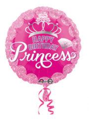 ballon princesse, ballon fille, ballon hélium, ballon anniversaire, ballon aluminium, ballon mylar, ballon décorations anniversaires Ballon Aluminium, Anniversaire Princesse