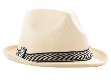 chapeau, borsalino, chapeaux borsalino, accessoires chapeaux, chapeaux paris, chapeaux forme année 30, chapeau beige Chapeau Borsalino Teddy, Beige