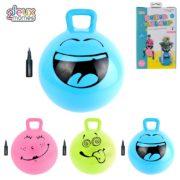 ballon sauteur, ballon anniversaire, jeux d'enfants anniversaire, ballons originaux Ballon Sauteur