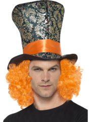 chapelier fou, chapeau de chapelier fou, chapeau chapelier fou, alice, chapeau chapelier Chapeau du Chapelier Fou