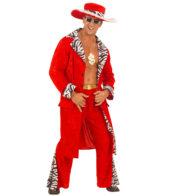 déguisement rappeur, déguisement années 80 homme, déguisement Déguisement Rappeur Bling Bling