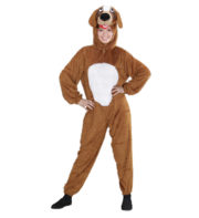 déguisement de chien adulte, déguisements animaux paris, déguisement combinaison de chien Déguisement de Chienne Amusante