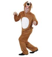 déguisement de chien adulte, déguisements animaux paris, déguisement combinaison de chien Déguisement de Chien Amusant