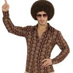 déguisement disco homme, déguisement années 70 femme, chemise disco homme déguisement, déguisement disco homme pas cher, déguisement disco paris, chemise disco pour homme déguisement Déguisement Disco, Chemise Groovy 70, Old School