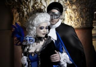 Soirée déguisement déco Sélection Carnaval