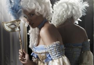 Soirée déguisement déco Marquises, Marquis, Princesses, Rois, Reines