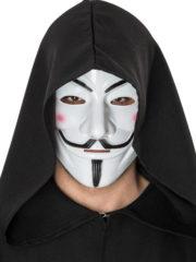 masque d'anonymous, masque anonymous pas cher, masque anonymes, masque d'anonymous Masque Anonyme