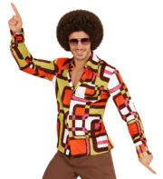 déguisement disco homme, déguisement années 70 femme, chemise disco homme déguisement, déguisement disco homme pas cher, déguisement disco paris, chemise disco pour homme déguisement Déguisement Disco, Chemise Groovy 70, Tubes